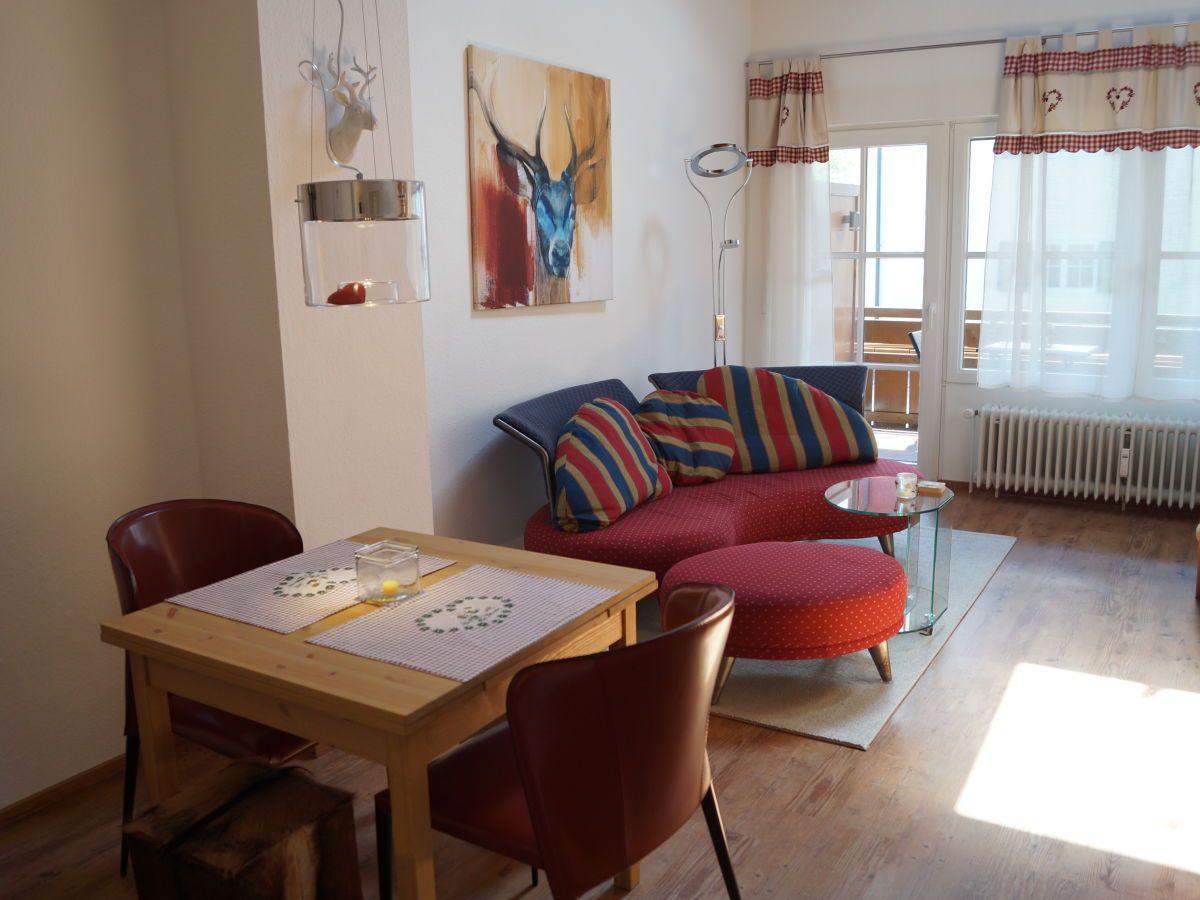 Ferienwohnung für 2 Personen ca. 55 m² i  im Allgäu