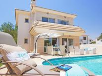 Holiday home 1189993 for 6 persons in Protaras