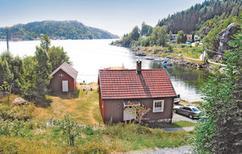 Ferienhaus 119008 für 5 Personen in Langangen