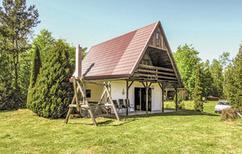 Vakantiehuis 119136 voor 5 personen in Brodnica Górna
