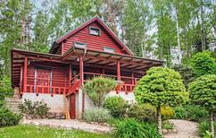 Vakantiehuis 119152 voor 6 personen in Kaplityny