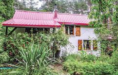 Villa 119157 per 5 persone in Lubiatow