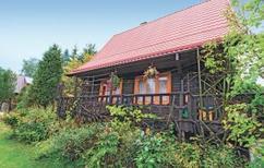 Ferienhaus 119170 für 5 Personen in Szabruk