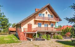 Ferienhaus 119199 für 8 Personen in Odoje