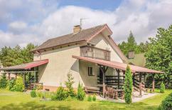 Ferienhaus 119280 für 6 Personen in Rybakowo