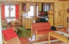 Rekreační dům 119367 pro 6 osob v Näsfjället