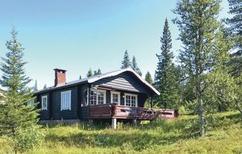 Villa 119368 per 8 persone in Lindvallen