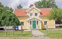 Rekreační dům 119638 pro 9 osob v Tuna