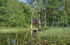 Ferienhaus 119686 für 4 Personen in Holmsjö
