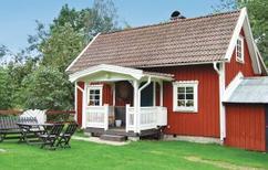 Casa de vacaciones 119711 para 4 personas en Blomstermåla