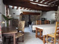 Dom wakacyjny 1190119 dla 6 osób w Brix