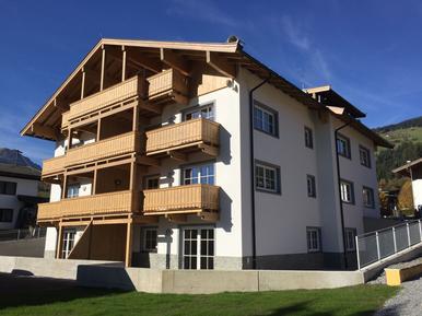 Für 9 Personen: Hübsches Apartment / Ferienwohnung in der Region Tirol