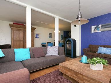 Gemütliches Ferienhaus : Region Eifel für 8 Personen