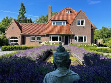 Gemütliches Ferienhaus : Region Nord-Brabant für 16 Personen