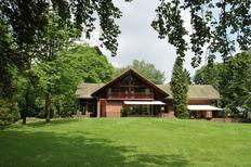 Holiday home 1190285 for 22 persons in Apeldoorn