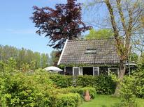Holiday home 1190507 for 2 persons in Heiloo