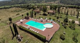 Holiday apartment 1191037 for 6 persons in Citta della Pieve