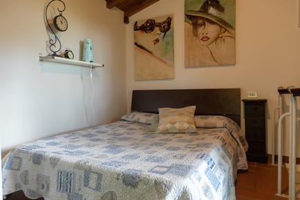 Für 2 Personen: Hübsches Apartment / Ferienwohnung in der Region Piano di Mommio