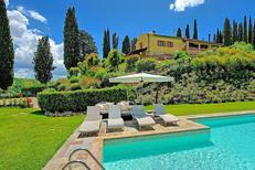 Vakantiehuis 1193542 voor 7 personen in Bibbiano