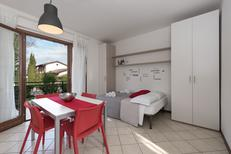 Studio 1193577 pour 4 personnes , Peschiera del Garda