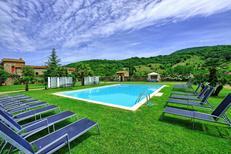 Ferienhaus 1193695 für 18 Personen in Capolona