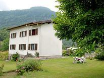 Appartement de vacances 1193759 pour 5 personnes , Chironico