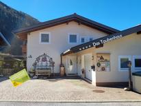 Ferienwohnung 1193798 für 2 Personen in Hollersbach im Pinzgau