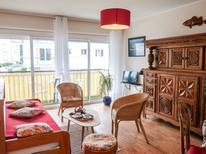 Rekreační byt 1193803 pro 3 osoby v Carnac