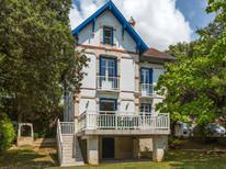 Vakantiehuis 1193805 voor 10 personen in Saint-Palais-sur-Mer