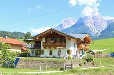 Holiday apartment 1193868 for 5 persons in Maria Alm am Steinernen Meer