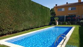 Appartement 1194097 voor 4 personen in Pals