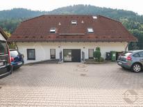 Studio 1194223 für 2 Personen in Bad Herrenalb