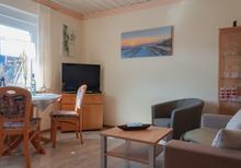 Rekreační byt 1194225 pro 2 osoby v Horumersiel