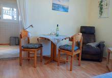 Rekreační byt 1194227 pro 2 osoby v Horumersiel