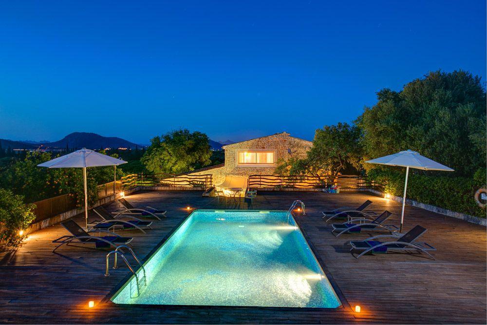 Ferienhaus mit Privatpool für 10 Personen in    Costa del Azahar