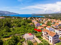 Holiday apartment 1194281 for 4 persons in Stari Grad