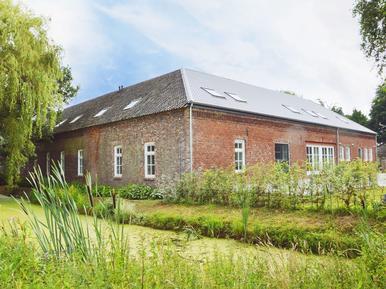 Gemütliches Ferienhaus : Region Limburg für 35 Personen