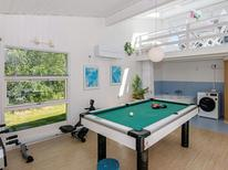 Ferienhaus 1194340 für 6 Personen in Lodbjerg Hede