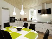 Maison de vacances 1194346 pour 6 personnes , Nordmarken