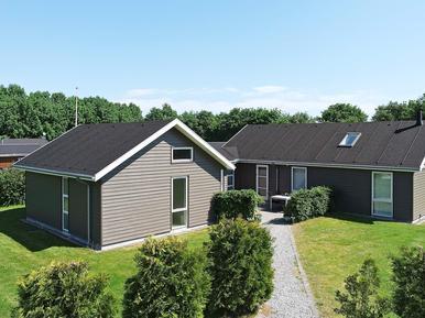 Gemütliches Ferienhaus : Region Limfjord für 12 Personen