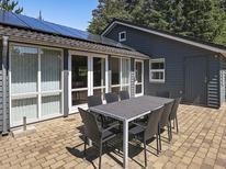 Villa 1194400 per 8 persone in Lodskovvad