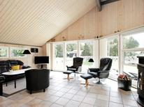 Holiday home 1194428 for 8 persons in Jegum-Ferieland