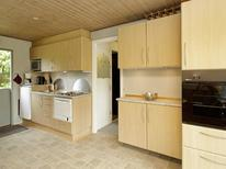 Holiday home 1194431 for 5 persons in Vejers Strand