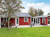 Holiday home 1194448 for 6 persons in Bjerge Nordstrand