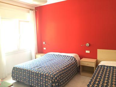 Für 5 Personen: Hübsches Apartment / Ferienwohnung in der Region Lido di Jesolo