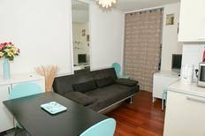 Holiday apartment 1194584 for 3 persons in Nice