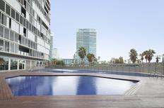 Semesterlägenhet 1194603 för 5 personer i Barcelona-Sant Martí