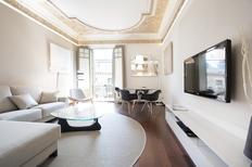 Apartamento 1194604 para 4 personas en Barcelona-Eixample