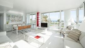 Appartement 1194608 voor 6 personen in Barcelona-Sant Martí