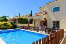 Holiday home 1194618 for 8 persons in l'Escala